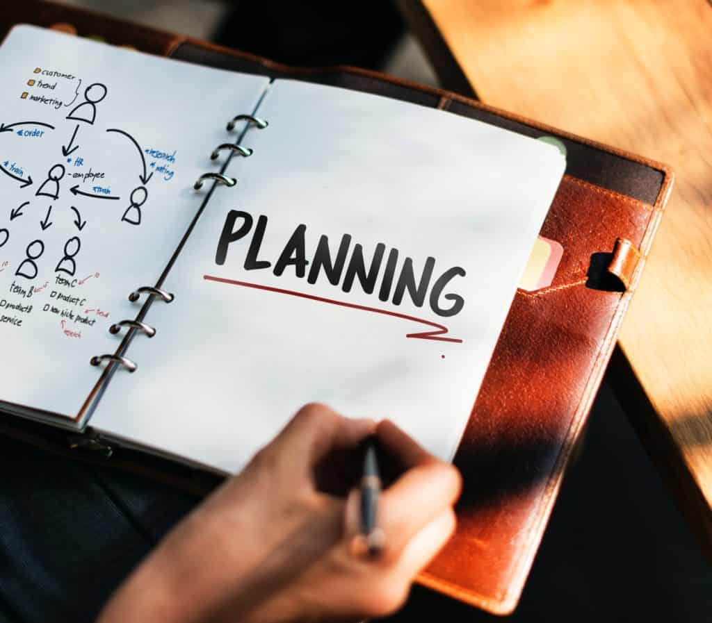 4 Steps For A Successful Personal Development Plan