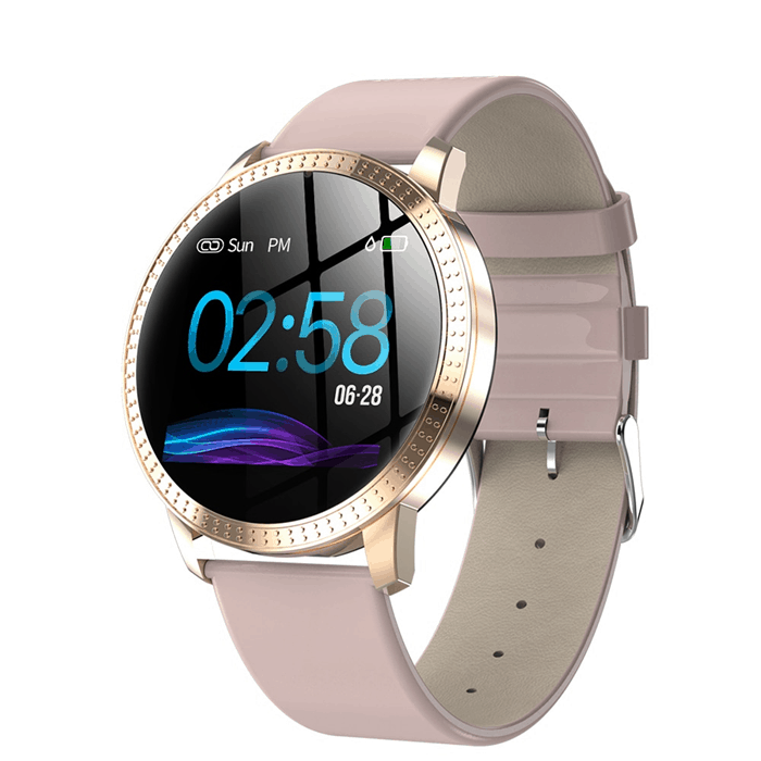 Smartwatch Bluetooth Heart Rate Recorder