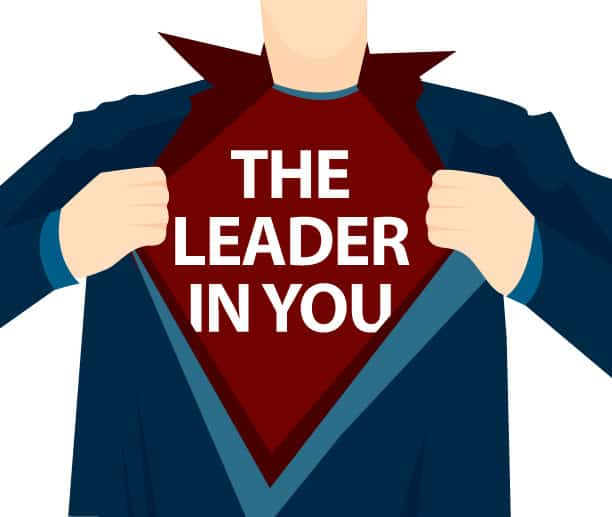 How To Be A Leader? Leadership And Power